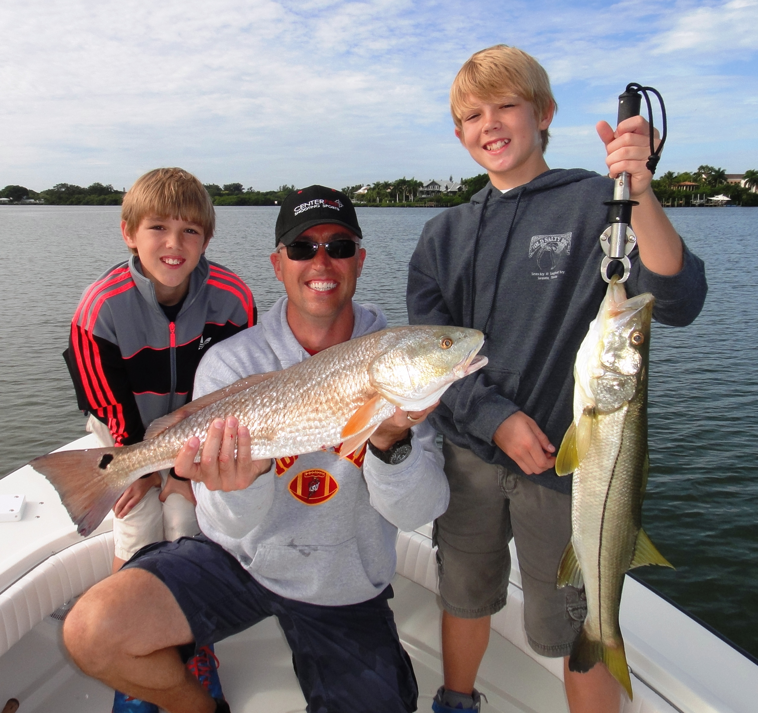 Rates sarasota fishing charters for Sarasota fishing charters